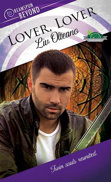 Lover, Lover ebook by Liv Olteano
