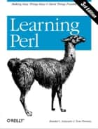 Learning Perl ebook by Tom Phoenix,Randal L. Schwartz