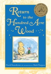 Return to the Hundred Acre Wood ebook by David Benedictus