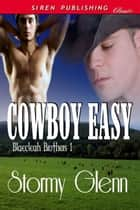 Cowboy Easy ebook by
