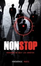 Non stop ebook by Frédéric Mars