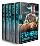 Star Bears Ultimate Box Set e-bok by Becca Fanning