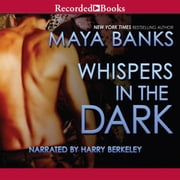 Whispers in the Dark audiobook by Maya Banks