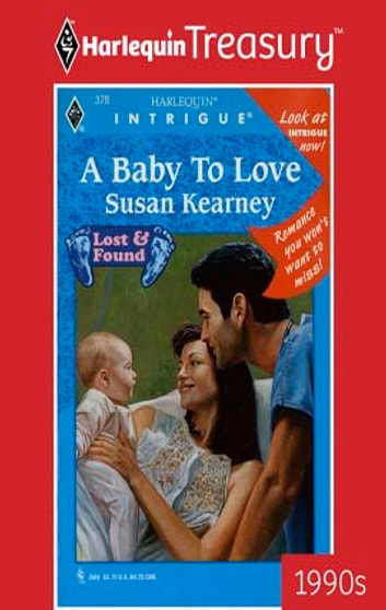A Baby to Love ebook by Susan Kearney