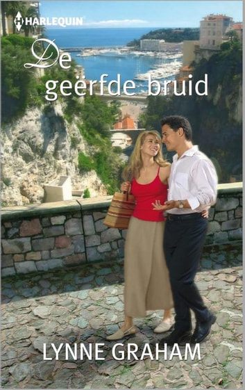 De geerfde bruid ebook by Lynne Graham