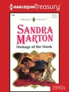 Hostage of the Hawk ebook by Sandra Marton