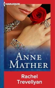 Rachel Trevellyan ebook by Anne Mather