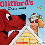 Clifford's Christmas ebook by Norman Bridwell