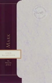 Mark ebook by John F. MacArthur