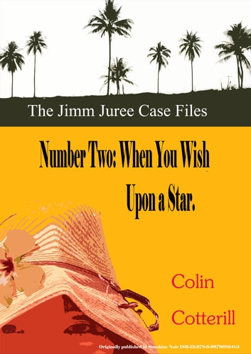 Number Two: When You Wish Upon a Star ebook by Colin Cotterill