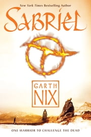 Sabriel ebook by Garth Nix,Leo and Diane Dillon