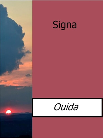 Signa ebook by Ouida