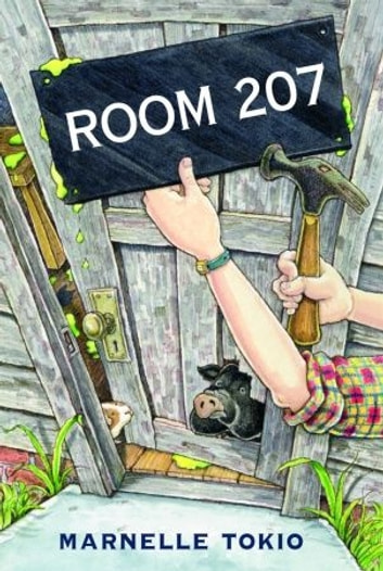 Room 207 ebook by Marnelle Tokio