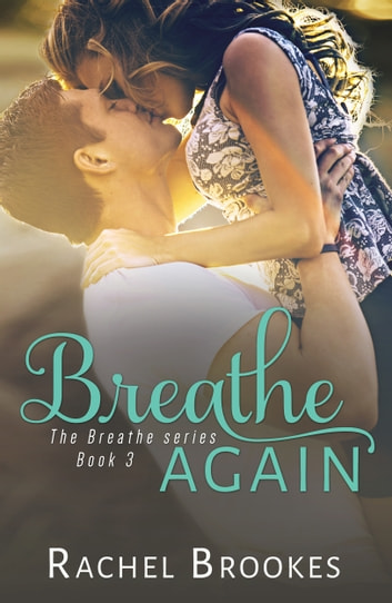 Breathe Again ebook by Rachel Brookes