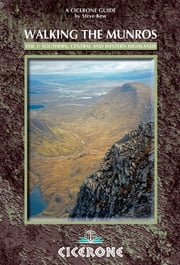 Walking the Munros Vol 1 - Southern, Central and Western Highlands - Southern, Central and Western Highlands ebook by Steve Kew
