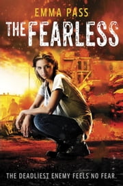 The Fearless ebook by Emma Pass