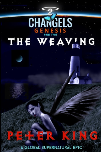 The Weaving ebook by Peter King