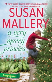 A Very Merry Princess ebook by