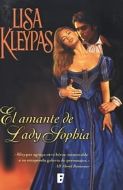 El amante de Lady Sofía (Serie de Bow Street 2) ebook by Lisa Kleypas