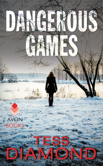 Dangerous Games eBook by Tess Diamond