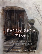 Hello Able Five ebook by Kerstin Trimble