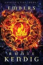 Embers ebook by Ronie Kendig