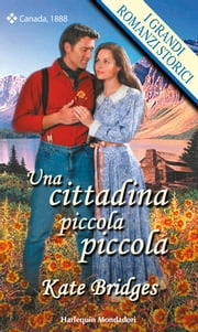 Una cittadina piccola piccola ebook by Kate Bridges