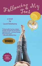 Following My Toes ebook by Laurel Osterkamp