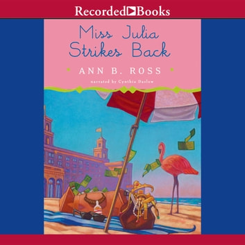 Miss Julia Strikes Back audiobook by Ann B. Ross