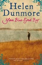 Your Blue-Eyed Boy ebook by