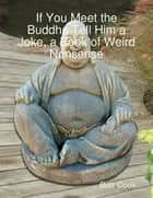 If You Meet the Buddha Tell Him a Joke, a Book of Weird Nonsense ebook by Burr Cook