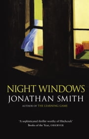 Night Windows ebook by Jonathan Smith