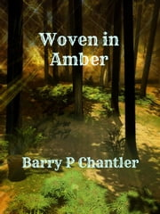 Woven in Amber ebook by Barry Chantler