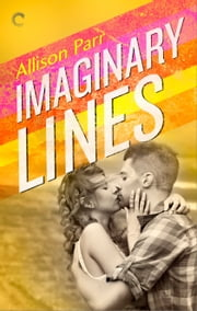 Imaginary Lines ebook by Allison Parr