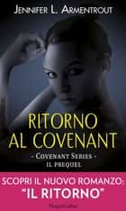 Ritorno al Covenant eBook by Jennifer L. Armentrout