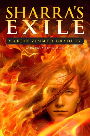 Sharra's Exile ebook by Marion Zimmer Bradley