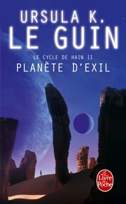 Planète d'Exil (Le Cycle de Hain, tome 2) ebook by Ursula Le Guin
