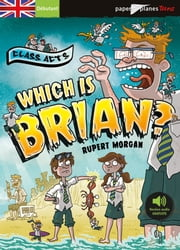 Which is Brian ? - Ebook ebook by Rupert Morgan