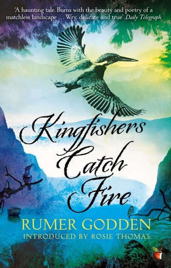 Kingfishers Catch Fire - A Virago Modern Classic ebook by Rumer Godden