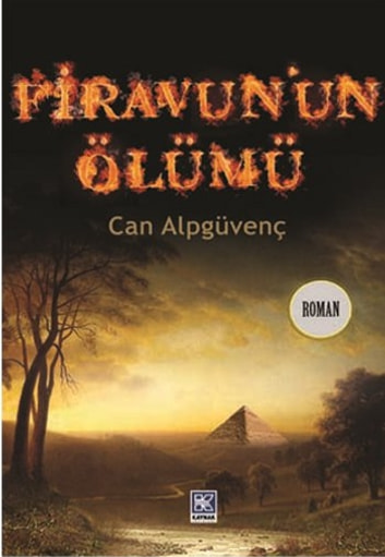 Firavun' un Ölümü ebook by Can Alpgüvenç