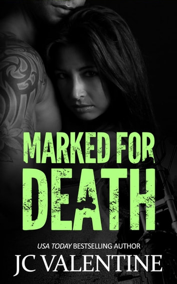 Marked for Death - Blind Jacks MC, #1 ebook by J.C. Valentine