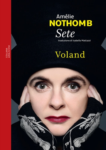 Sete eBook by Amélie Nothomb