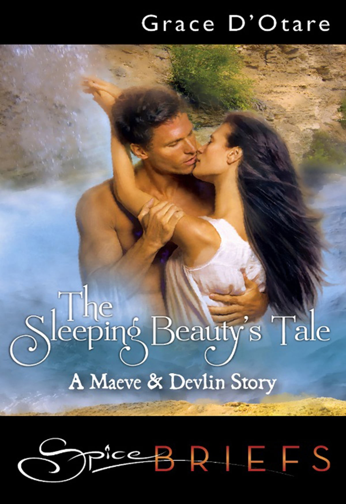 The Sleeping Beautys Tale (Mills & Boon Spice Briefs)