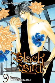 Black Bird, Vol. 9 ebook by Kobo.Web.Store.Products.Fields.ContributorFieldViewModel