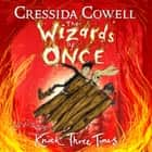 The Wizards of Once: Knock Three Times - Book 3 audiobook by