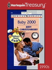 Baby 2000 ebook by Judy Christenberry
