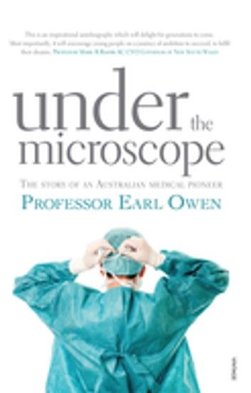 Under the Microscope ebook by Professor Earl Owen