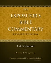 1 and 2 Samuel ebook by Ronald F. Youngblood, Tremper Longman III, David E. Garland