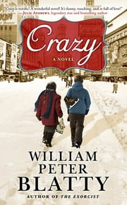 Crazy ebook by William Peter Blatty
