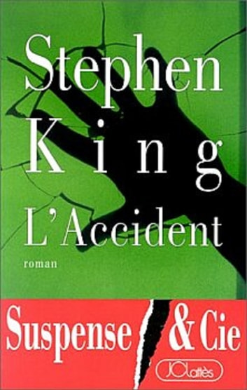 L'Accident ebook by Stephen King